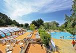 Camping avec WIFI Damgan - Plein Air Locations - Manoir de ker an Poul-4