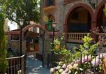 Hôtel San Esteban del Valle - Posada Real Quinta San Jose-4