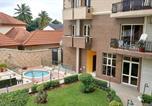 Location vacances Lagos - Amara suites Bankole Oki-3