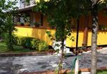 Hôtel Montecorvino Rovella - San Francesco-1