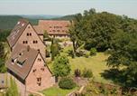 Villages vacances Saint-Dié-des-Vosges - Hôtel Club Vacanciel Dossenheim-4