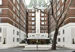 Location vacances Kensington - Luxury Apartment South Kensington-1