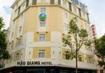 Hôtel Cần Thơ - Hau Giang Hotel-3