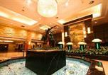 Hôtel Weifang - Dongying Blue Horizon International Hotel-2