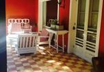 Location vacances Zárate - Hotel De Campo Los Cardales-3