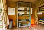 Camping Senigallia - Safari tent at Centro Vacanze San Marino-3