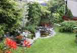 Location vacances Matrei in Osttirol - Haus Franziska-4