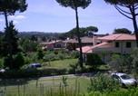 Location vacances Monte Porzio Catone - Agnese House-4