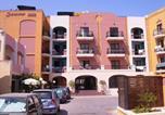 Hôtel Mellieha - Sunseeker Holiday Complex-2