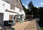 Location vacances Sewen - La Parenthèse Vosgienne-4