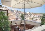 Location vacances Noto - Casa Siciliana da12 a15-4