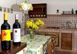 Location vacances Montescudaio - Apartment Podere San Valentino Luna-4