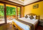 Villages vacances Ko Chang - Grand Cabana Hotel & Resort-2