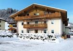 Location vacances Uderns - Ferienhaus Steiner 127w-2