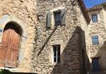 Location vacances Rieussec - Maison Ancienne Minervois-1