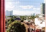 Location vacances Makati City - Makati Luxury Condo-2