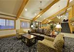 Hôtel Dubuque - Quality Inn & Suites Peosta-2