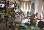 Hôtel Baguio - The Golden Pine Hotel-1