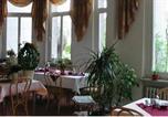Location vacances Dorsten - Hotel Brauhaus-4