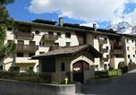 Location vacances Silvaplana - Apartment Apt. 41-1