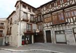 Hôtel Pesquera de Duero - El Rincón Castellano-1