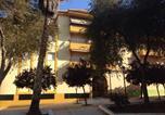 Location vacances Sanlúcar de Barrameda - Apartamento para vacaciones-4