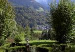 Location vacances Bischofswiesen - Villa Doris-4