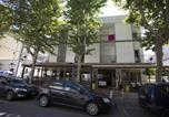 Hôtel Cattolica - Hotel Domus Mea-3