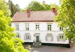 Hôtel Sigtuna - Eklundshof - Sweden Hotels-2