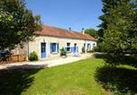 Location vacances L'Isle-sur-Serein - Maison De Vacances - Chalet Gerard-2