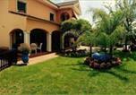 Location vacances Cerro Muriano - Villa Lola-2