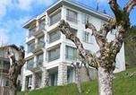 Location vacances Leysin - Apartment Hortensia Leysin-1