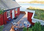 Location vacances Averøy - Holiday home Averøy Sjøtun-1
