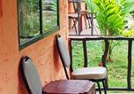 Hôtel Ko Lanta Yai - Lanta Palace Hill Resort-1