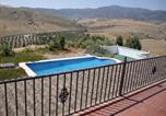 Location vacances Carratraca - Holiday home Cuesta De Baron-2