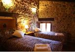 Location vacances Sant Gregori - Casa Rural Masia Forn del Vidre-2
