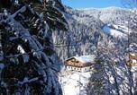 Location vacances Sankt Johann im Pongau - Almhof Grubhöhe-4