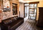 Hôtel Bamburgh - Longstone House Hotel-2