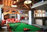 Hôtel 4 étoiles Mont-de-Lans - Lagrange Vacances L'Ecrin des Sybelles-2