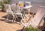 Location vacances Jerez de la Frontera - Studio Apartment in Jerez de la Frontera-4