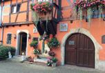 Location vacances Obernai - Manoir Sainte Odile-3