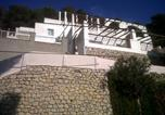 Location vacances Cala Llonga - Apartamentos La Gumba-2