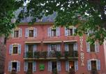 Hôtel La Bollène-Vésubie - Hotel Le Roya-2