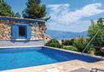 Location vacances Postira - Holiday Home Strancica-4