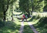 Location vacances Alvignac - Les Roulottes du Petit Gouffre de Padirac-4