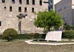 Hôtel Taranto - B&B Le Colonne-2