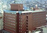 Hôtel Nagasaki - Nagasaki Washington Hotel-4