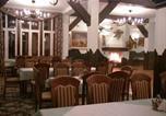 Hôtel Łeba - Stadnina Koni Białogóra-1