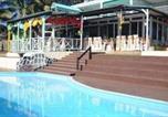 Hôtel Port Louis - Residence Indira Bdt-3