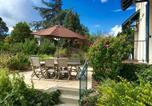 Location vacances Tourgéville - Maison de charme Deauville Normandie-3